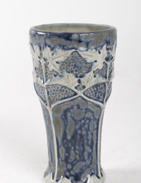 1078-A Majorelle ceramic glass