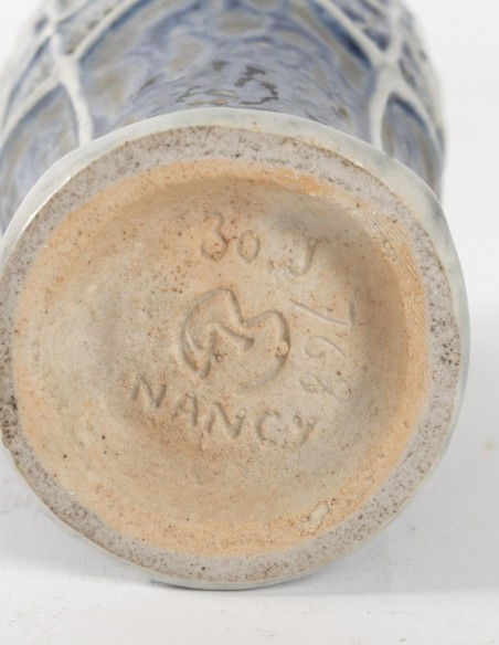1083-A Majorelle ceramic glass
